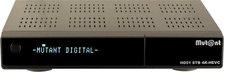 Mutant Mutant HD51 Hevc 265 4K 2160p 1x DVB-S2X