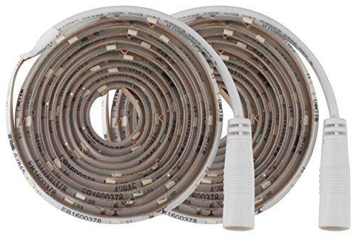 Led Strip Licht : MÜller licht led strip m warmweiß günstig kaufen