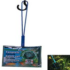 JBL Tierbedarf Fangnetz Premium 10cm fein