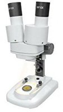 Byomic Einsteiger Stereo Mikroskop 20x