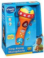Vtech Singspaß Mikrofon