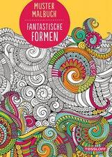Tessloff Fantastische Muster - Fantastische Formen