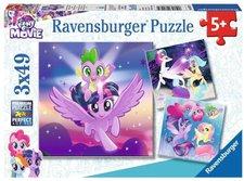 Ravensburger My Little Pony - Abenteuer mit den...