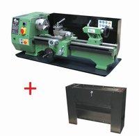 Artec Drehmaschine IKD555 + Unterbau (600W)