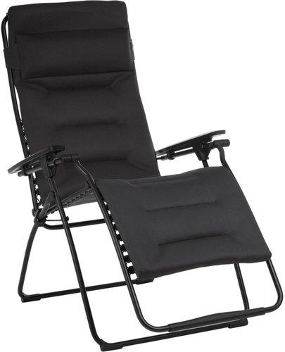 Lafuma Futura Relaxliege XL Stahl/Air Comfort (LFM 3114.6135)