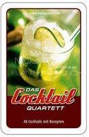Kultquartett Cocktailquartett