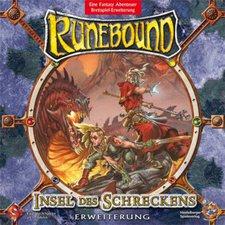 Heidelberger Spieleverlag Runebound - Insel des...