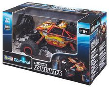 Revell Crawler XS Fighter (24485)