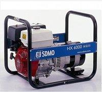SDMO HX 6000-2 Intens 7,5 kVA