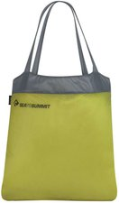 Summit Outdoor Ultra-Sil Shopping Bag yellow