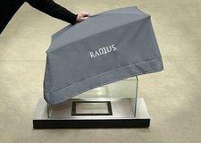 Radius Uni Flame - Schutzhaube