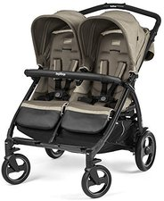 Peg Perego Book For Two 2018 Cream