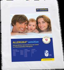 Allergika Sensitive 135 x 220 cm