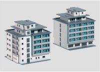 Märklin 89690 - Häuserbausatz-Sortiment
