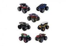 Mattel Hot Wheels Monster Trucks sortiert