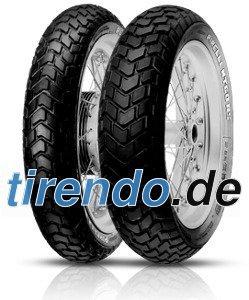 Pirelli MT 60 160/60 R 17 69V TL