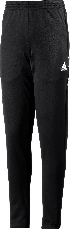 fd853338555e2f Adidas Kinder Sereno 14 Trainingshose black white günstig kaufen