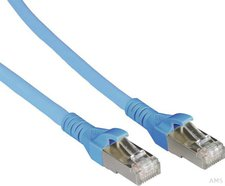 Ria-BTR Patchkabel CAT6 4m