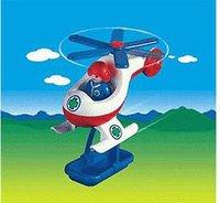Playmobil 6738 Rettungshubschrauber