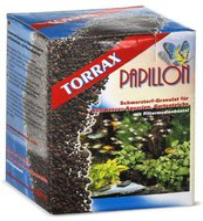 Papillon Torrax Schwarztorfgranulat 1000 ml