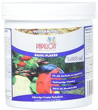 Papillon Basic Flakes (1 l)