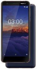 Nokia 3.1 16GB blau/kupfer ohne Vertrag