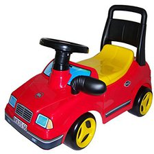 Polesie Sport Car Rutscher