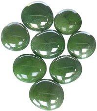 Arcane Tinmen Gaming Counter 30 Stück Jade Green