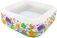 Intex Pools Aquarium