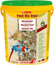 Sera Pond Mix Royal (20 l)