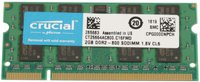 A-Data Value 2GB SO-DIMM DDR2 PC2-6400 (AD2800002GOS) CL5