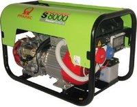 PRAMAC SP 8000 PD682THI