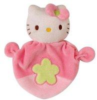 Hello Kitty Schmusetuch