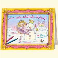 Prinzessin Lillifee Adventskalender