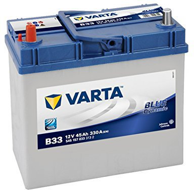 varta blue autobatterie preisvergleich ab 54 70. Black Bedroom Furniture Sets. Home Design Ideas