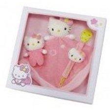 Hello Kitty Schnullerkette