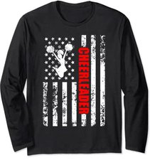 Cheer Langarmshirt Damen