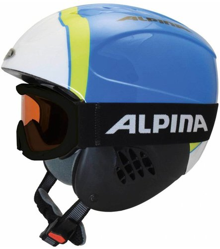 Alpina Carat Skihelm