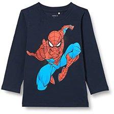 Spiderman Langarmshirt Jungen