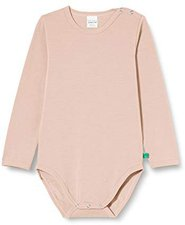 Green Cotton Baby Body