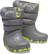 Crocs Winterstiefel Kinder