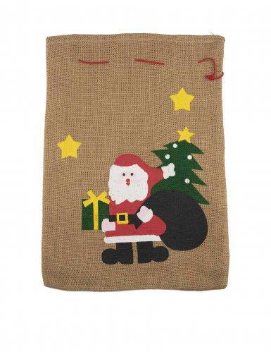 Weihnachtsmann Sack