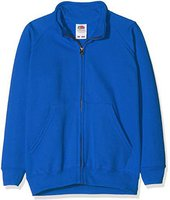 Fruit Of The Loom Sweatjacke Jungen