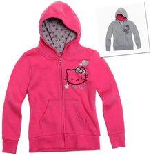 Hello Kitty Sweatjacke Kinder