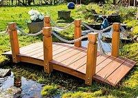 Teichbrücke