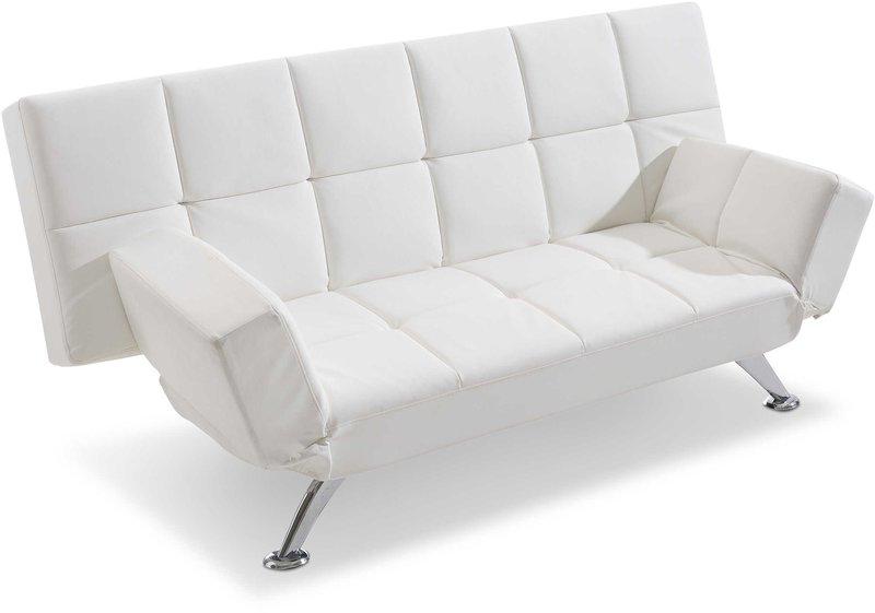 leder schlafsofa preisvergleich ab 6 49. Black Bedroom Furniture Sets. Home Design Ideas