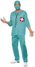 Chirurg Karnevalskostüm