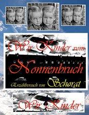 Nonne Kinder Kostüm