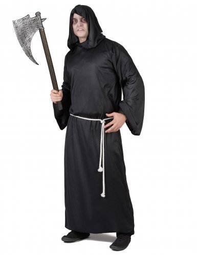 Mönch Halloween Kostüm