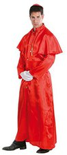 Bischof Faschingskostüm